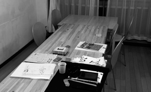 書道教室のイメージ